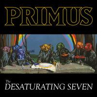 Primus: Desaturating Seven