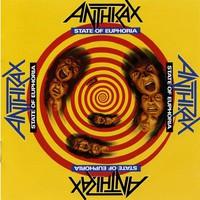 Anthrax : State of Euphoria