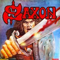 Saxon : Saxon