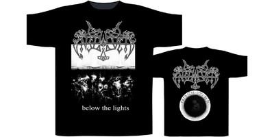 Enslaved : Below The Lights