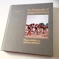 V/A: Photographs Of Charles Duvelle