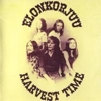 Elonkorjuu: Harvest time