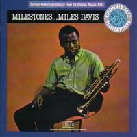 Davis, Miles: Milestones