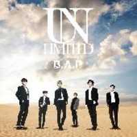 B.A.P (Kor) : Unlimited