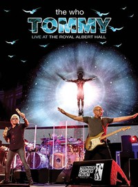 Who: Tommy: Live at The Albert Hall