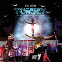 Who : Tommy: Live at The Albert Hall