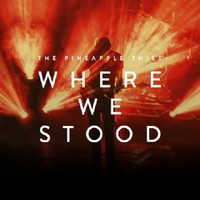 Pineapple Thief: Where We Stood