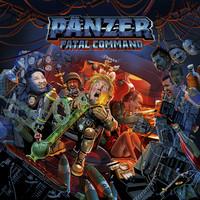 Pänzer: Fatal command