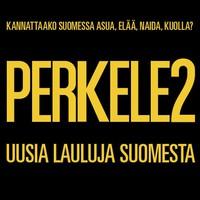Paleface: Perkele 2 – Uusia lauluja Suomesta