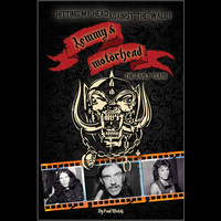 Lemmy: Hitting My Head Against The Wall: Lemmy & Motörhead: The Early Years