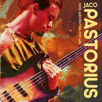 Pastorius, Jaco: Kool Jazz Festival NYC 1982