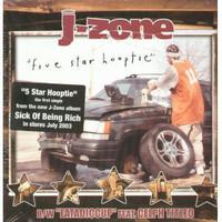J Zone: 5 Star Hooptie / Eatadiccup
