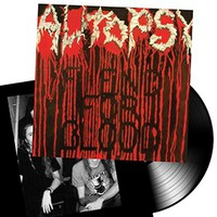 Autopsy: Fiend For Blood