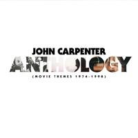 Carpenter, John: Anthology: Movie Themes 1974-1998