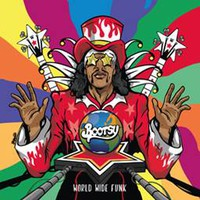 Collins, Bootsy: World Wide Funk