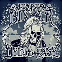 Binzer, Jesper: Dying is easy