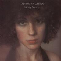 Barclay, Nickey: Diamond In A Junkyard