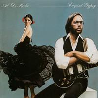 Di Meola, Al: Elegant gypsy