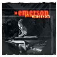 Emerson, Keith: Emerson Plays Emerson