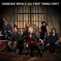 Roadcase Royale: First things first