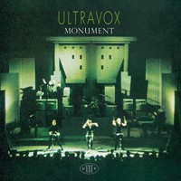 Ultravox: Monument