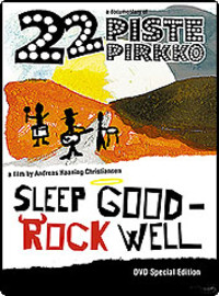 22-Pistepirkko: Sleep good - rock well