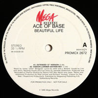 Ace of Base: Beautiful Life