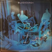 Bluesounds: Native Sons of a Far-away Country