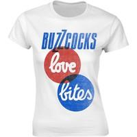 Buzzcocks : Love bites