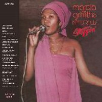 Griffiths, Marcia: Naturally / Steppin'