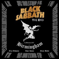 Black Sabbath : The End