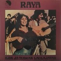 Raya: Ilon ja tuskan laulajatar