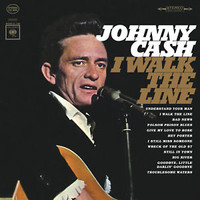 Cash, Johnny: I Walk The Line