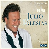 Iglesias, Julio: Real... Julio Iglesias