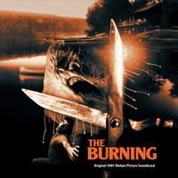 Wakeman, Rick: The Burning
