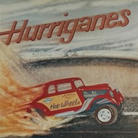 Hurriganes : Hot Wheels