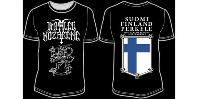Impaled Nazarene: Suomi Finland Perkele - 100 Years of Finnish Independence