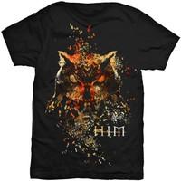 HIM: Owl Colour
