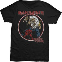 Iron Maiden: Number of the Beast Vintage