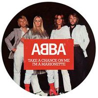 ABBA: Take A Chance On Me