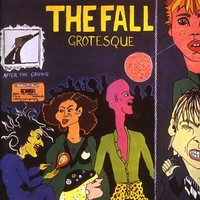 Fall: Grotesque
