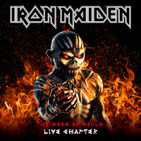 Iron Maiden: Book of souls: Live Chapter