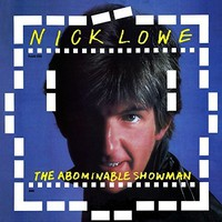 Lowe, Nick: Abominable Showman