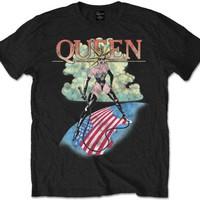 Queen: Mistress