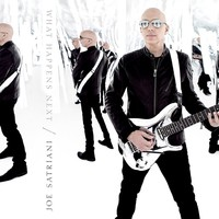 Satriani, Joe: What happens next