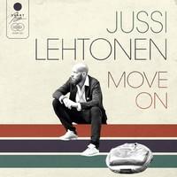 Lehtonen, Jussi: Move On