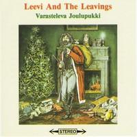 Leevi and The Leavings: Varasteleva joulupukki