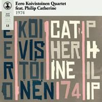 Koivistoinen, Eero: Jazz-Liisa 13
