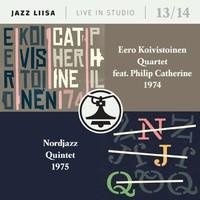 Koivistoinen, Eero: Jazz-Liisa 13 & 14