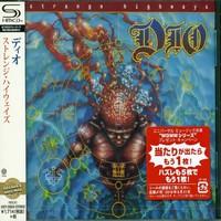 Dio: Strange Highways